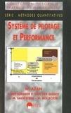Wilfrid Azan - Système de pilotage et performance.