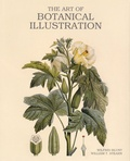 Wilfrid Blunt et William-T Stearn - The Art of Botanical Illustration.
