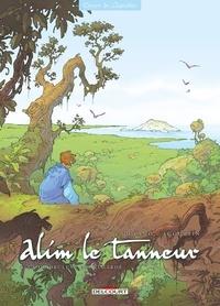 Wilfrid Lupano et Virginie Augustin - Alim le tanneur Tome 4 : Là où brûlent les regards.