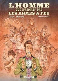 Meilleurs livres à lire téléchargement gratuit pdf L'homme qui n'aimait pas les armes à feu Intégrale par Wilfrid Lupano 9782413011378