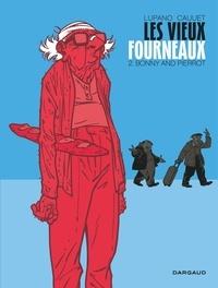 Wilfrid Lupano et Paul Cauuet - Les vieux fourneaux Tome 2 : Bonny and Pierrot.