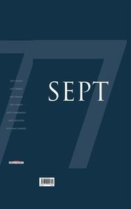Wilfrid Lupano et Roberto Ali - Sept - Coffret 7 volumes : Sept nains ; Sept frères ; Sept mages ; Sept héros ; Sept cannibales ; Sept athlètes ; Sept macchabées.