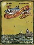 Wilfrid Lupano et Grégory Panaccione - Un océan d'amour.