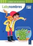 Wilfrid Payet - Labynombres - A partir de 7 ans.