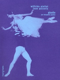 Ucareoutplacement.be Giselle par Théophile Gautier Image