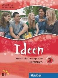 Galabria.be Ideen 3. Kursbuch - Deutsch als Fremdsprache Image