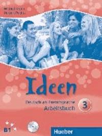 Ideen 3. Arbeitsbuch mit 2 Audio-CDs zum Arbeitsbuch - Deutsch als Fremdsprache.pdf