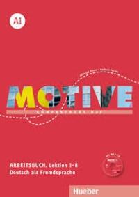 Motive Kompaktkurs Deutsch als Fremdsprache A1 - Arbeitsbuch, Lektion 1-8.pdf