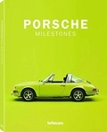 Wilfried Müller - Porsche - Milestones.
