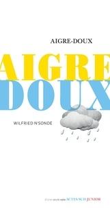 Wilfried N'Sondé - Aigre doux.