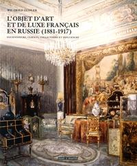 Openwetlab.it L'objet d'art et de luxe français en Russie (1881-1917) Image