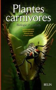 Plantes carnivores - Biologie et culture.pdf