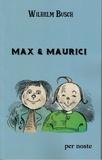 Wilhelm Busch - Max e Maurici.