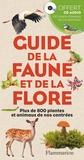 Wilhelm Eisenreich et Alfred Handel - Guide de la faune et de la flore. 1 CD audio MP3