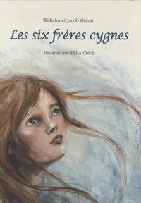 Les six frères cygnes.pdf
