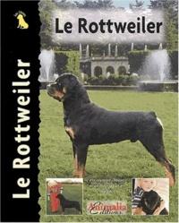 Wilhelm Jönas - Le rottweiler.