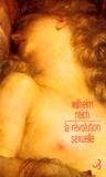 Wilhelm Reich - La révolution sexuelle.