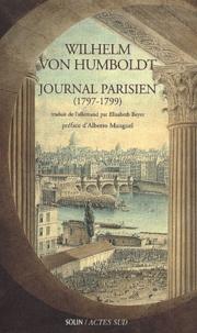 Deedr.fr Journal parisien (1797-1799) Image