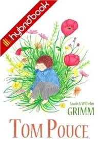 Tom Pouce - Hybrid'Book.