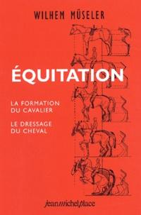 Equitation - La formation du cavalier, le dressage du cheval.pdf