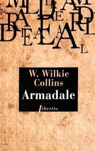 Wilkie Collins - Armadale.