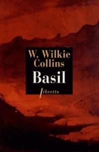 Wilkie Collins - Basil.