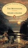 Wilkie Collins - The Moonstone.