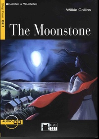 Wilkie Collins - The Moonstone. 1 CD audio