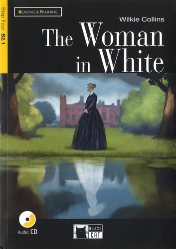 The Woman in White  avec 1 CD audio