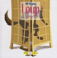 Will Argunas - Loup, y es-tu ?.
