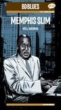 Will Argunas - Memphis Slim. 2 CD audio
