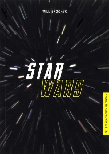 Will Brooker - Star Wars.