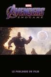 Will Corona Pilgrim et Paco Diaz - Avengers Endgame - Le prologue du film.