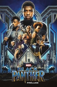 Will Corona Pilgrim et Annapaola Martello - Black Panther - Prélude.