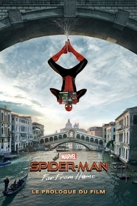 Birrascarampola.it Spider-Man, Far from Home - Le prologue du film Image