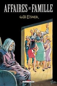 Will Eisner - Affaires de famille.
