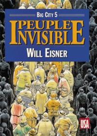 Will Eisner - .