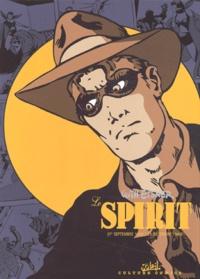 Will Eisner - Le Spirit Tome 2 : (1er septembre 1940 / 29 décembre 1940).