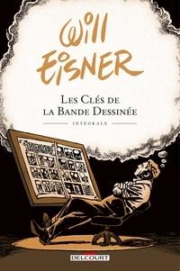 Will Eisner - Les Clés de la Bande Dessinée Intégrale : .