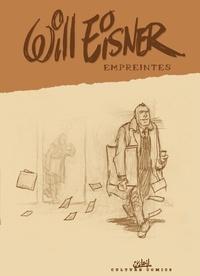 Will Eisner - Will Eisner - Empreintes.