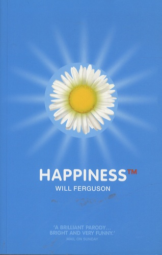 Will Ferguson - Happiness.