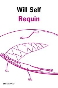 Ebook téléchargeable gratuitement Requin 9782823610413 par Will Self