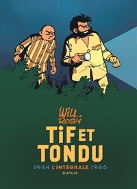 Will et Maurice Rosy - Tif et Tondu Intégrale 1964-1965 : .