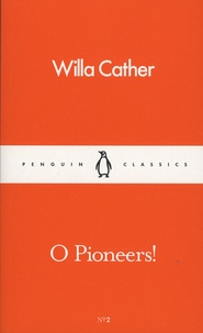 Willa Carter - O Pionneers!.