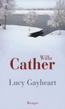 Willa Cather - Lucy Gayheart.
