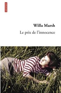 Willa Marsh - Le prix de l'innocence.