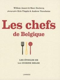 Birrascarampola.it Les chefs de Belgique - Les créateurs de goût de la cuisine belge Image