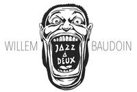 Willem Baudoin - Jazz à deux - Tirage de tête.