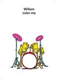 Willem - Color me Willem.