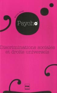 Discriminations sociales et droits universels - Itinéraires en psychologie sociale.pdf